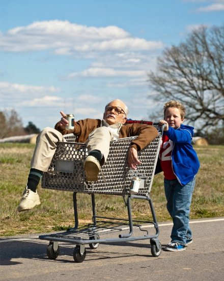 Watch Jackass Presents Bad Grandpa Movie Online